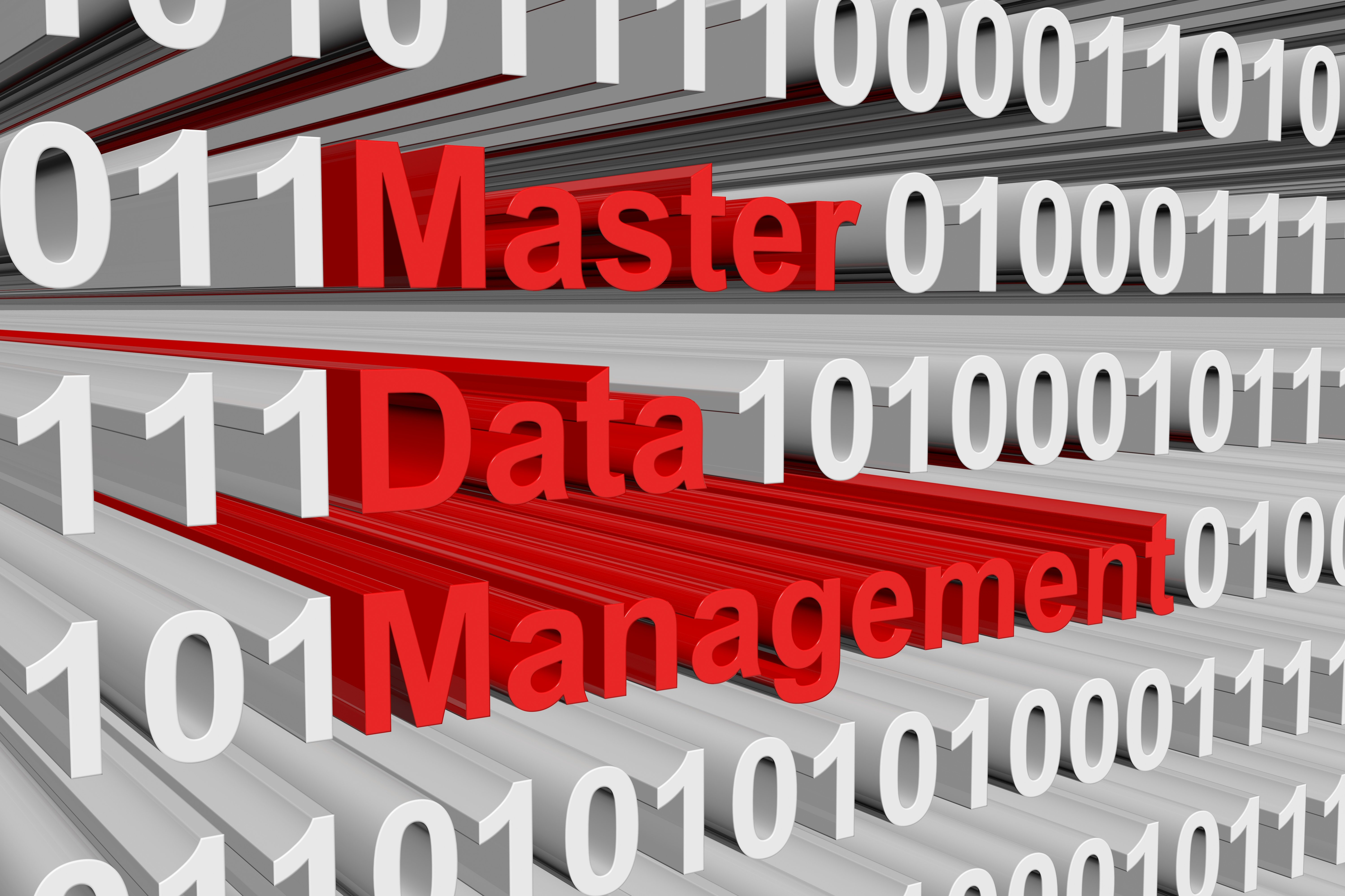 Mastering Data Requires Attention to Detail