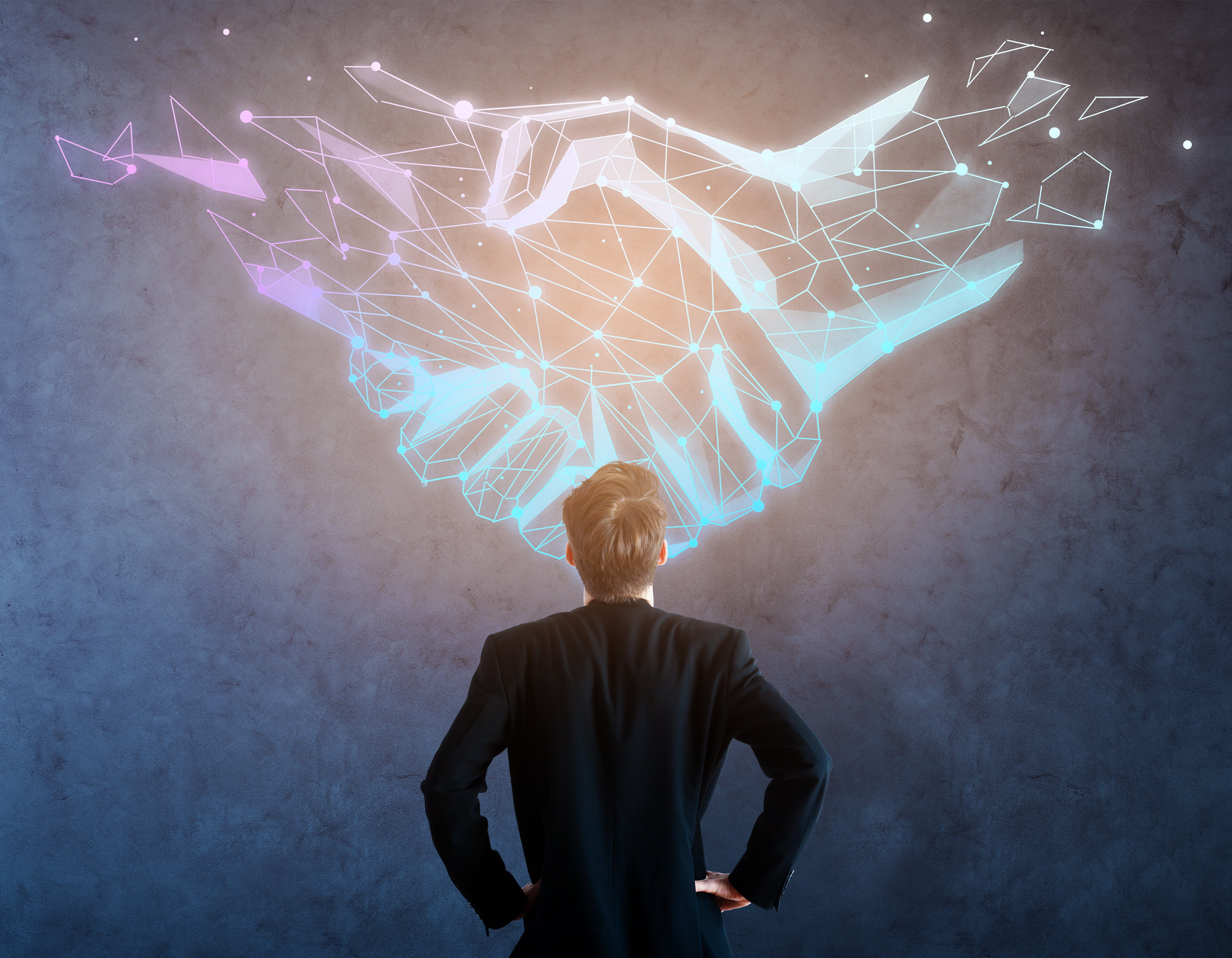 Navigating the Power Shift with AI, Sales, and Customer Relationships