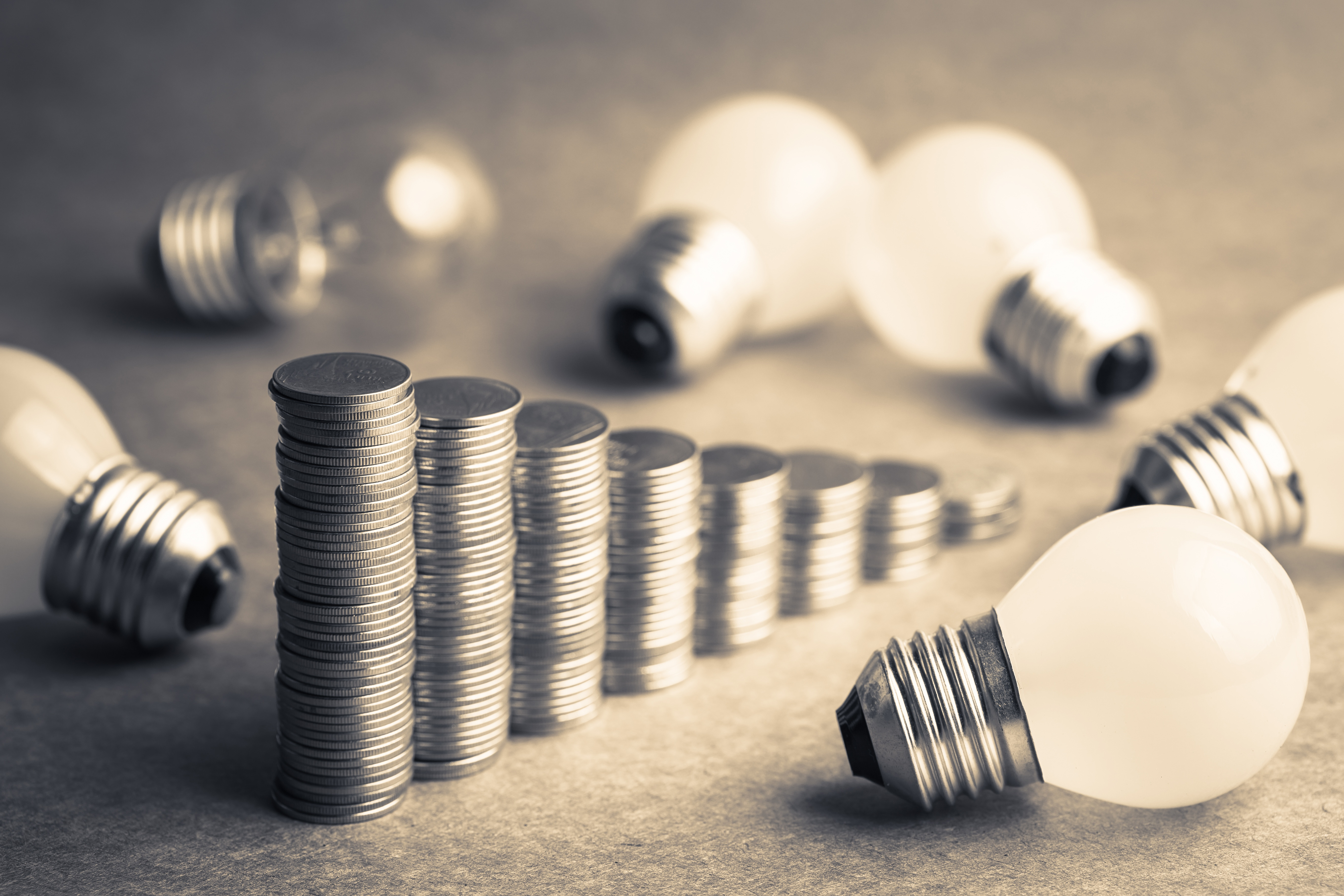Budgeting for Innovation