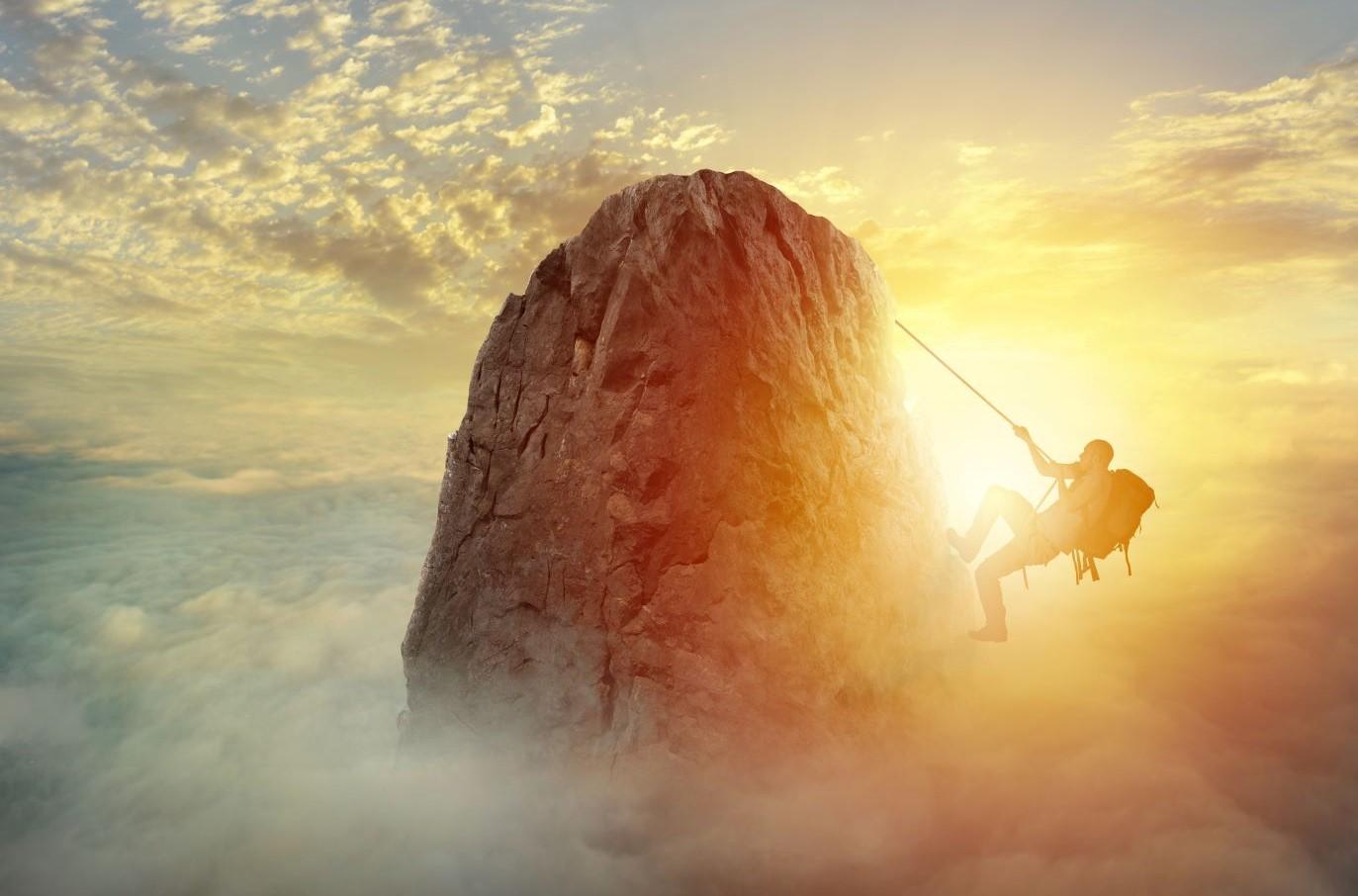Climbing Your Adoption Everest