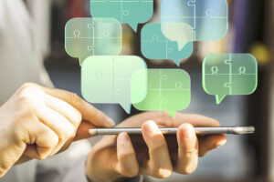 Chatbot Development Moves Associations Beyond Transaction to Conversation