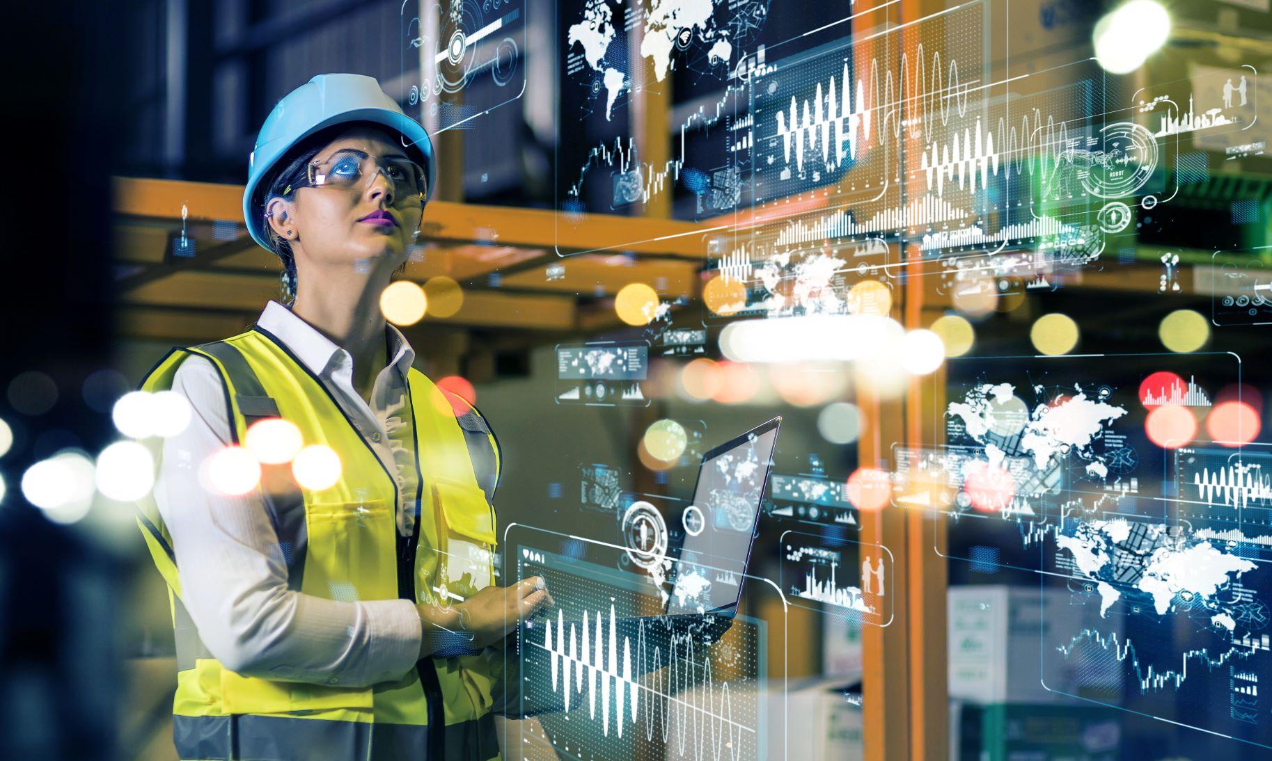 MTForecast Recap: Manufacturing & Data