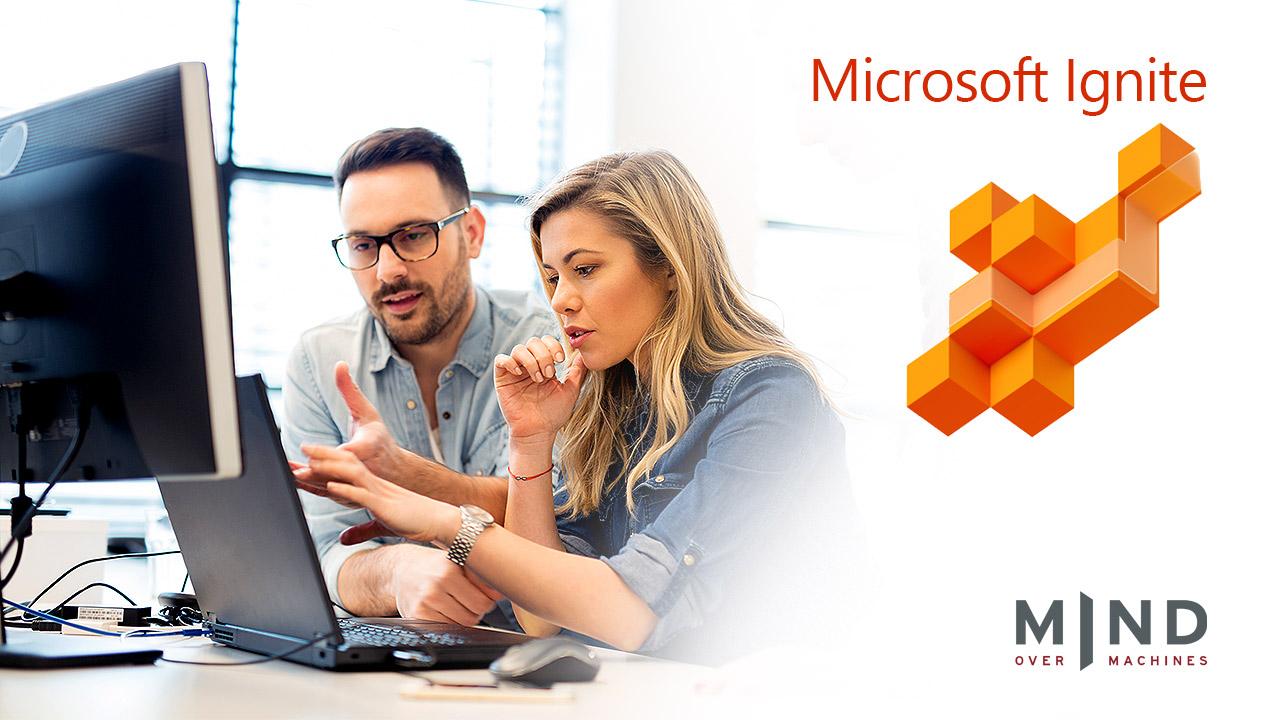 Recap: Microsoft Ignite 2019 & the Future of Work