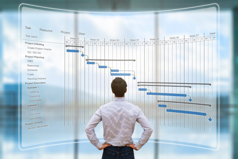 Automation and Project Management